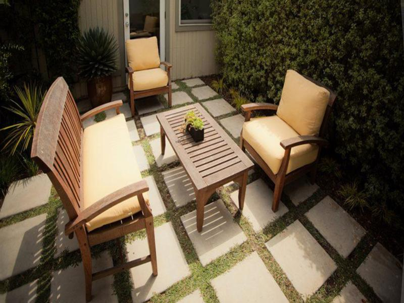 Low Price-cheap-landscaping-ideas-for-backyard