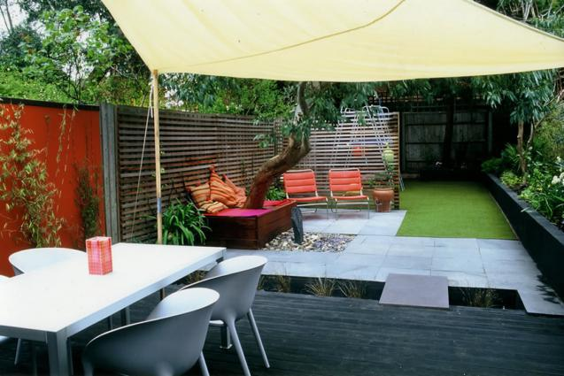 Low-priced-low-maintenance-garden-design
